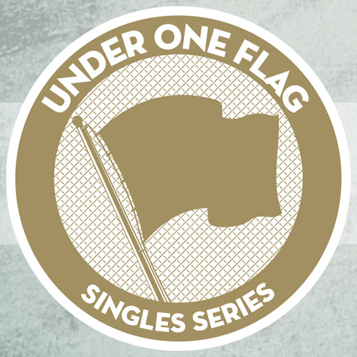 "Under One Flag - 7""s"