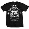 The Old Firm Casuals - SF Street Punk - T-Shirt