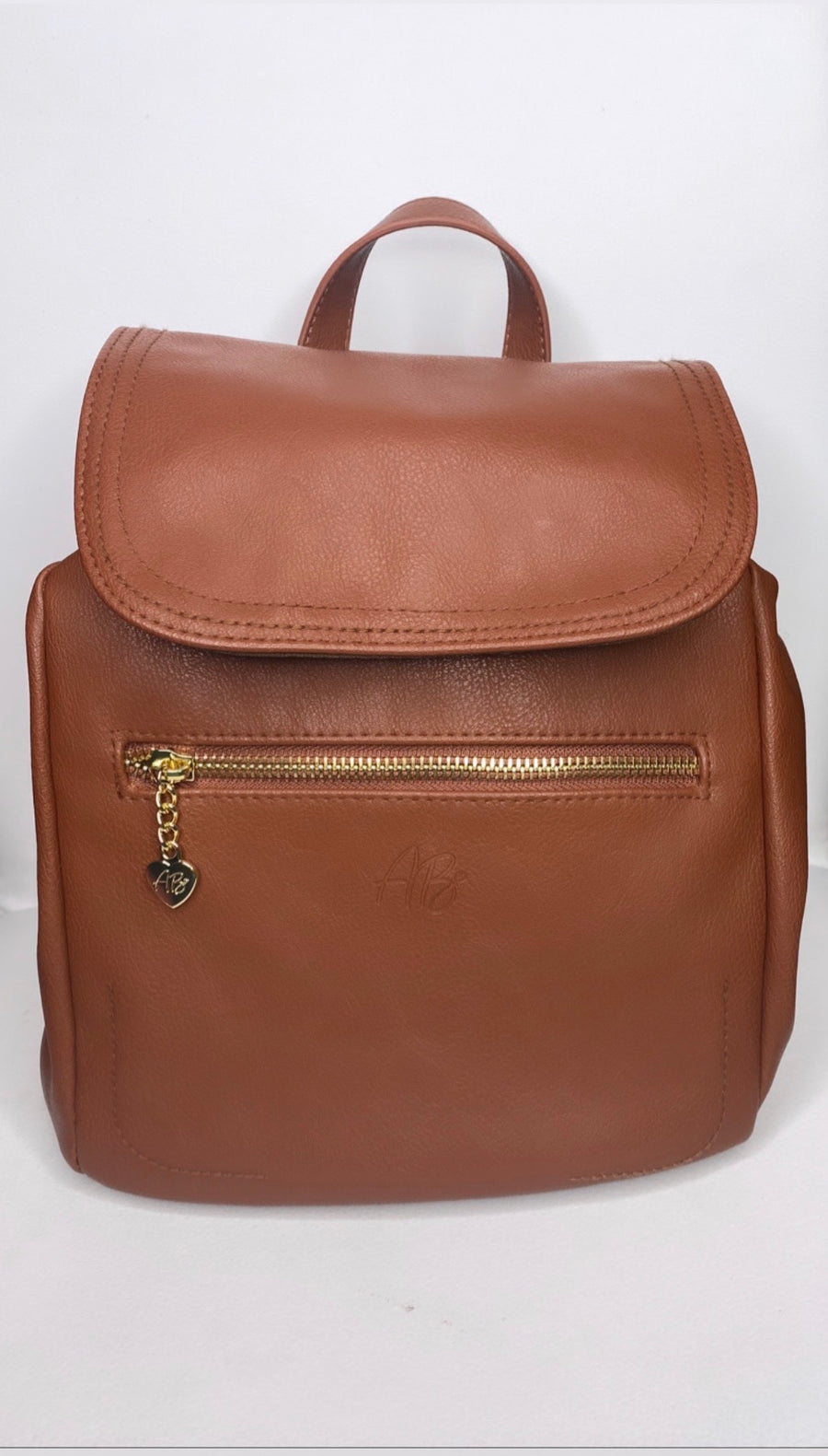 AB Book Bag | Praline