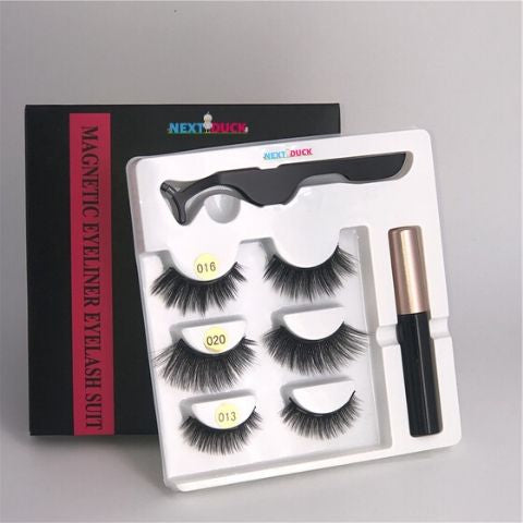 Magnetic Eyelashes - Nextduck®