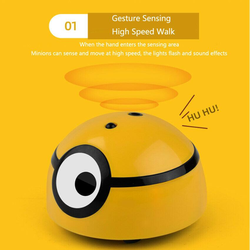Minions Escaping Toy - Nextduck®