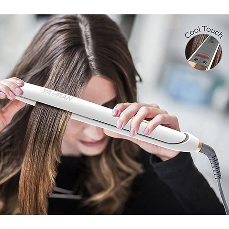 Professional Hair Straightener - Nextduck®