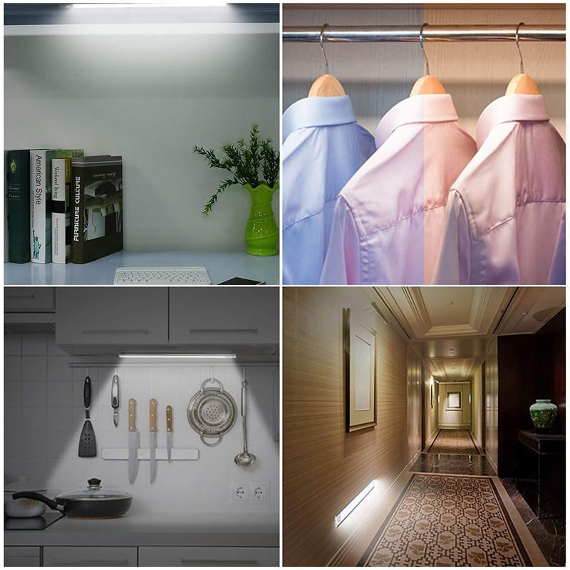 Smart LED Closet Light
