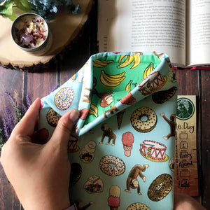 Curious Confections Sleeve