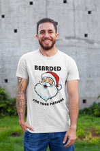 Load image into Gallery viewer, Bearded For Your Pleasure - Show Us Your Shirt