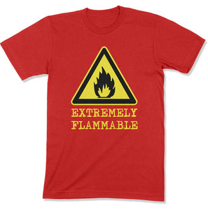 Extremely Flammable
