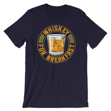 Load image into Gallery viewer, Whiskey For Breakfast - Show Us Your Shirt