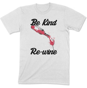 Be Kind, Re-wine