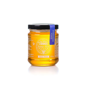Small Batch - 250g Toronto Neighbourhood Honey