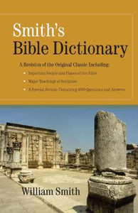 Smith's Bible Dictionary (Value Price)