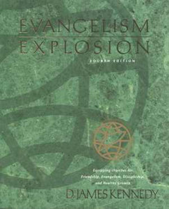 Evangelism Explosion (4th Edition)