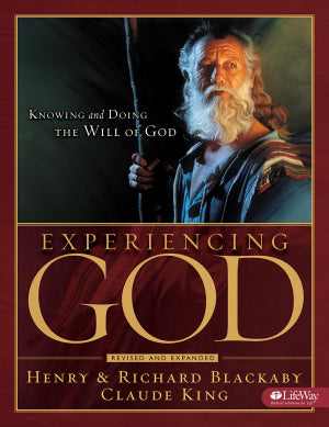 Experiencing God Member Book (Revised) Knowing And Doing The Will Of God