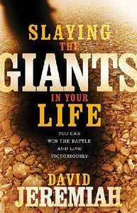Slaying The Giants In Your Life (Repack)