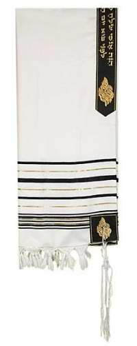 Prayer Shawl-Elijah The Prophet (72