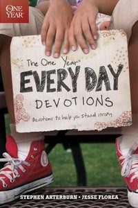 One Year Every Day Devotions