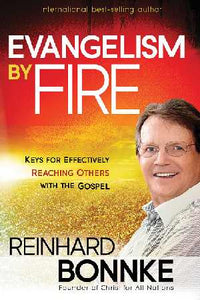Evangelism By Fire (Repack) Keys For Effectively Reaching Others With The Gosp