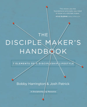 Disciple-Maker's Handbook