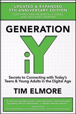 Generation iY (Updated & Expanded) 5th Anniversary Edition