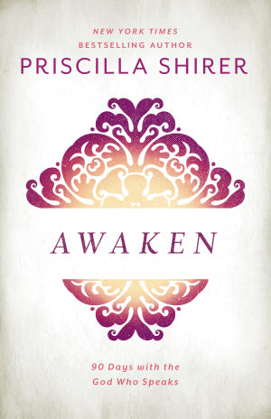 Awaken 90 Days With The God Who Speaks