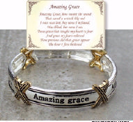 Bracelet-Eden Merry-Amazing Grace