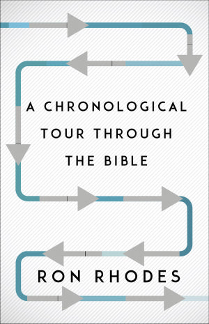 A Chronological Tour Through The Bible From Adam To Amen