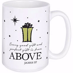 Mug-Gift From Above w/Gift Box (15 Oz)