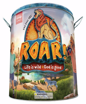 VBS-Roar-Ultimate Starter Kit