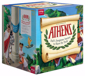 VBS-Athens-Ultimate Starter Kit