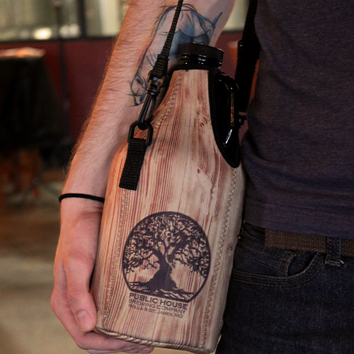 64oz Growler Cozy