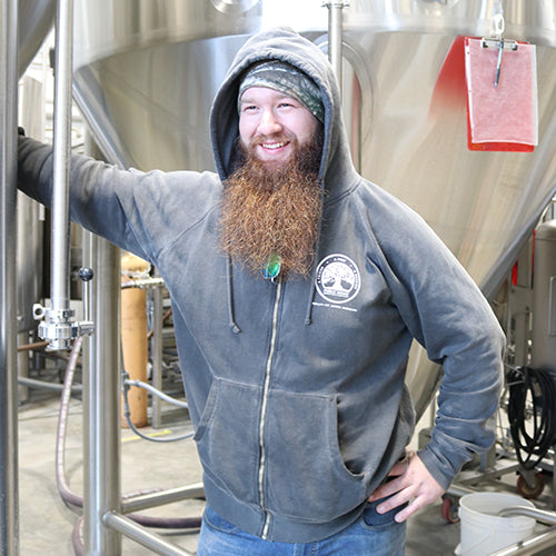 Public House Brewing Company Hoodie