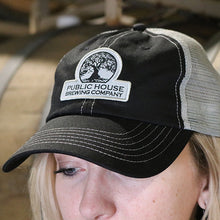 Load image into Gallery viewer, PHBC Trucker Snapback