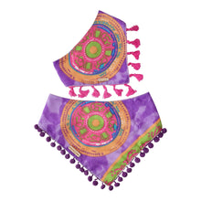 Load image into Gallery viewer, Bahama Mama Dog Bandana