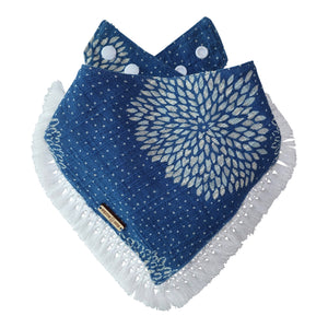 Daisy Delight Dog Bandana