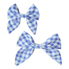 Load image into Gallery viewer, For Peep's Sake  Sailor Bow / Bow Tie
