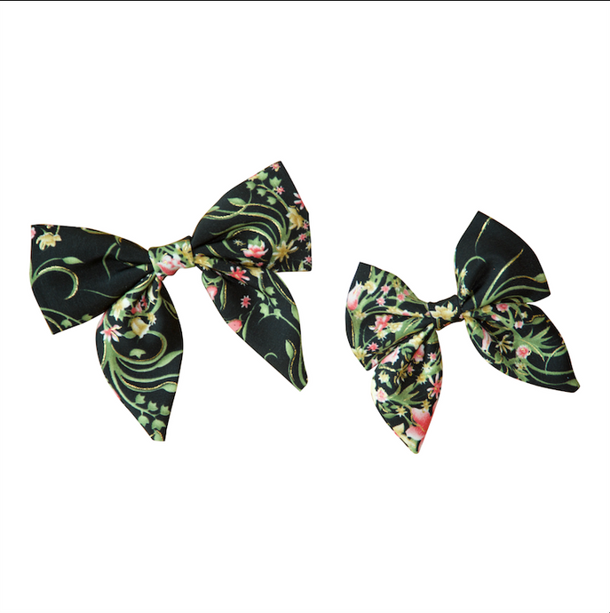 Raven Sailor Bow / Bow Tie