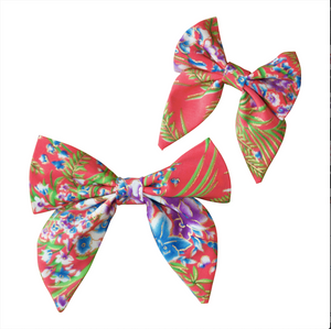 Totally Blossom Sailor Bow / Bow Tie