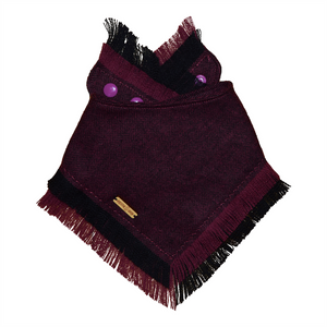 Tucson Frayed Dog Bandana
