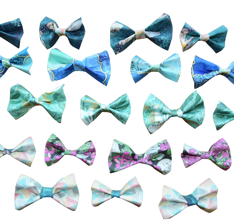Summer 2020 Dog Bow / Bow Tie