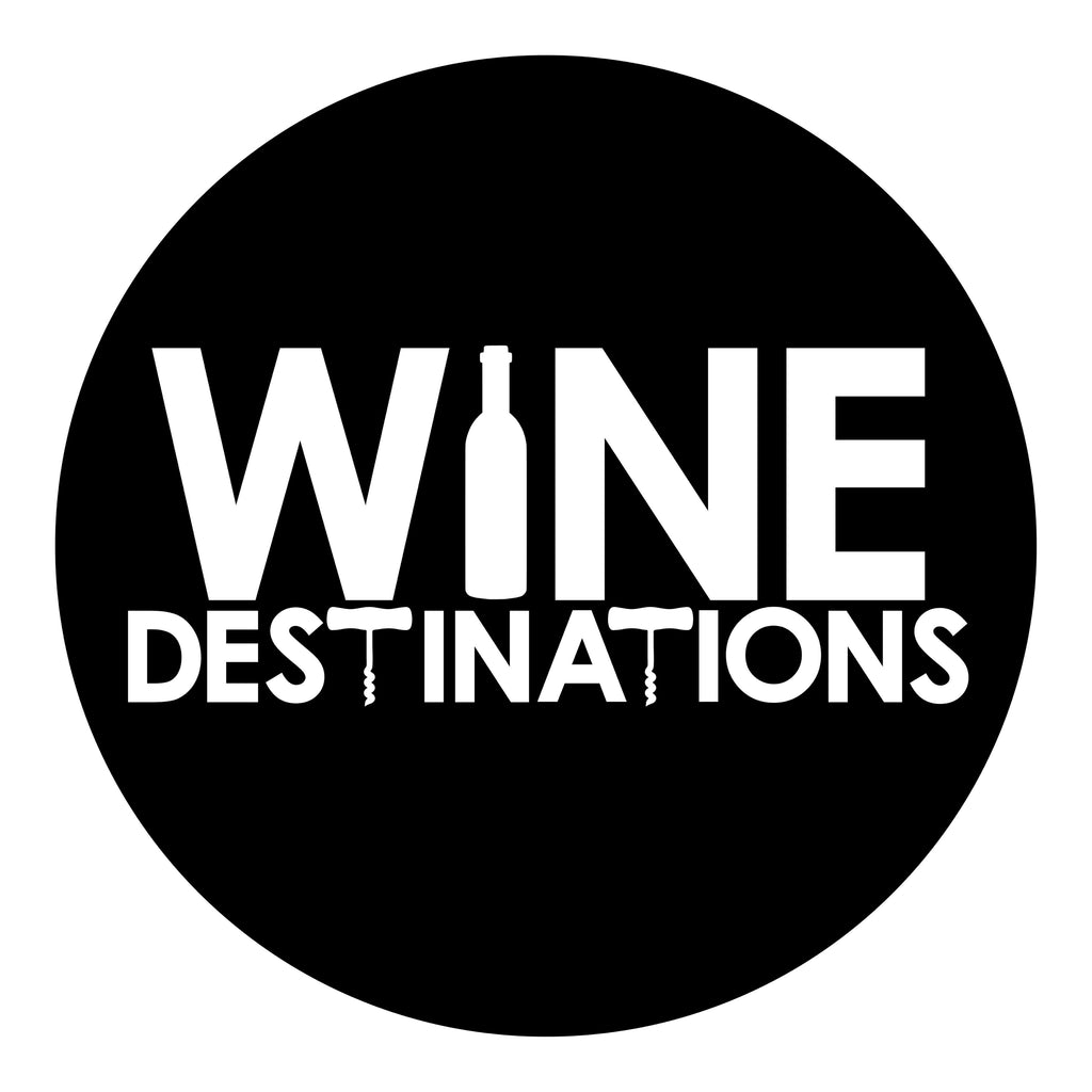 Wine Destinations