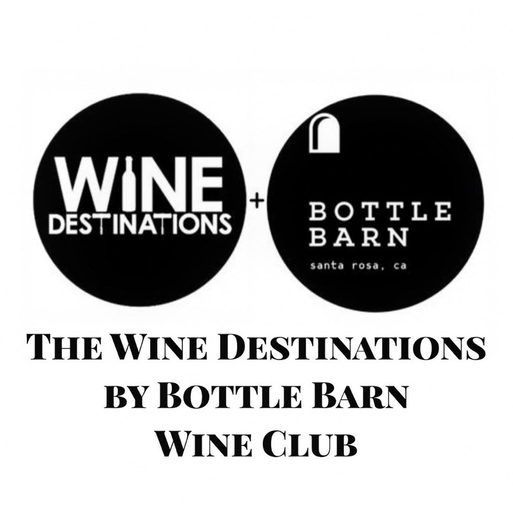 Available Now - The Wine Destinations by Bottle Barn Wine Club