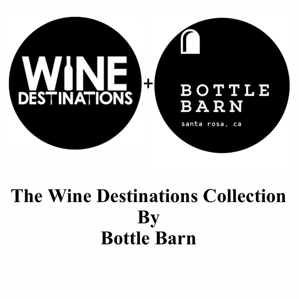 We are excited to announce - The Wine Destinations Collection by Bottle Barn