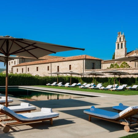 Ribera del Duero, Spain (All-Inclusive Luxury 3d/2n)