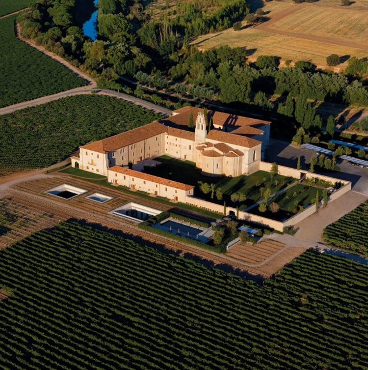 Ribera del Duero, Spain (All-Inclusive Luxury 4d/3n)