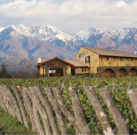 Mendoza, Argentina (All-Inclusive 5d/4n)