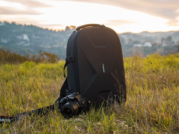 Endurax Shell-X Compact Camera Backpack