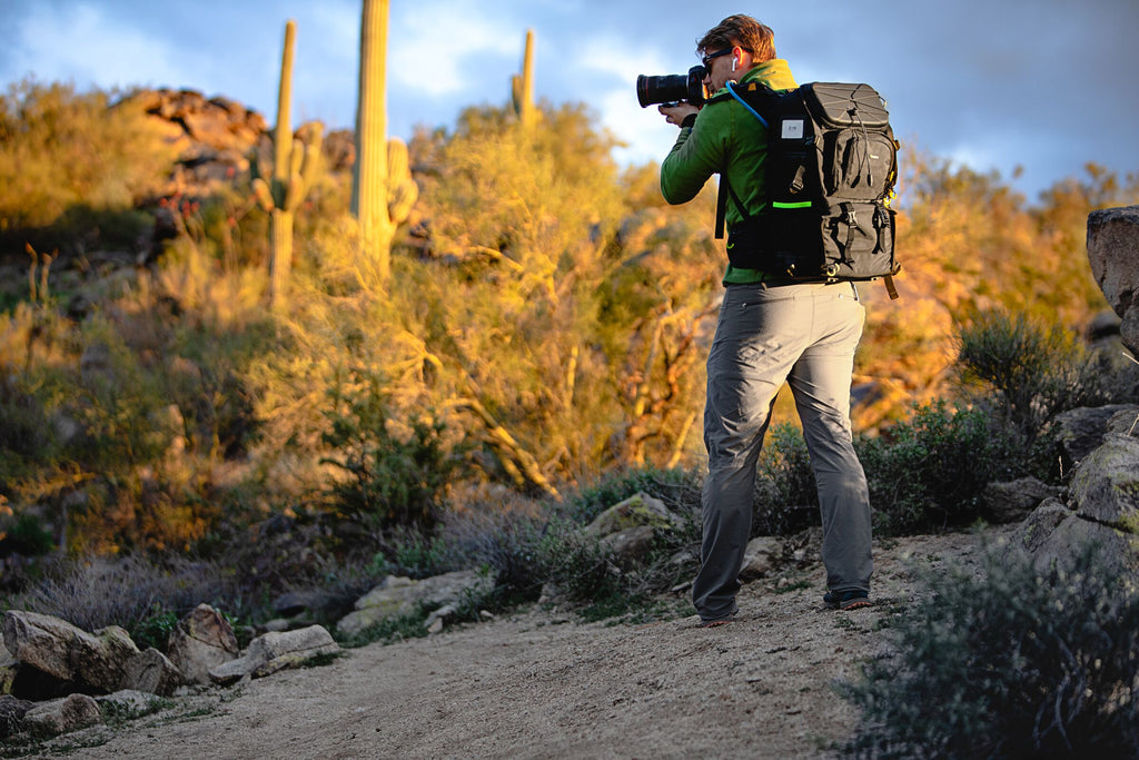 Boomsbeat REVIEW of Endurax Extra Large Hiking Camera Backpacks
