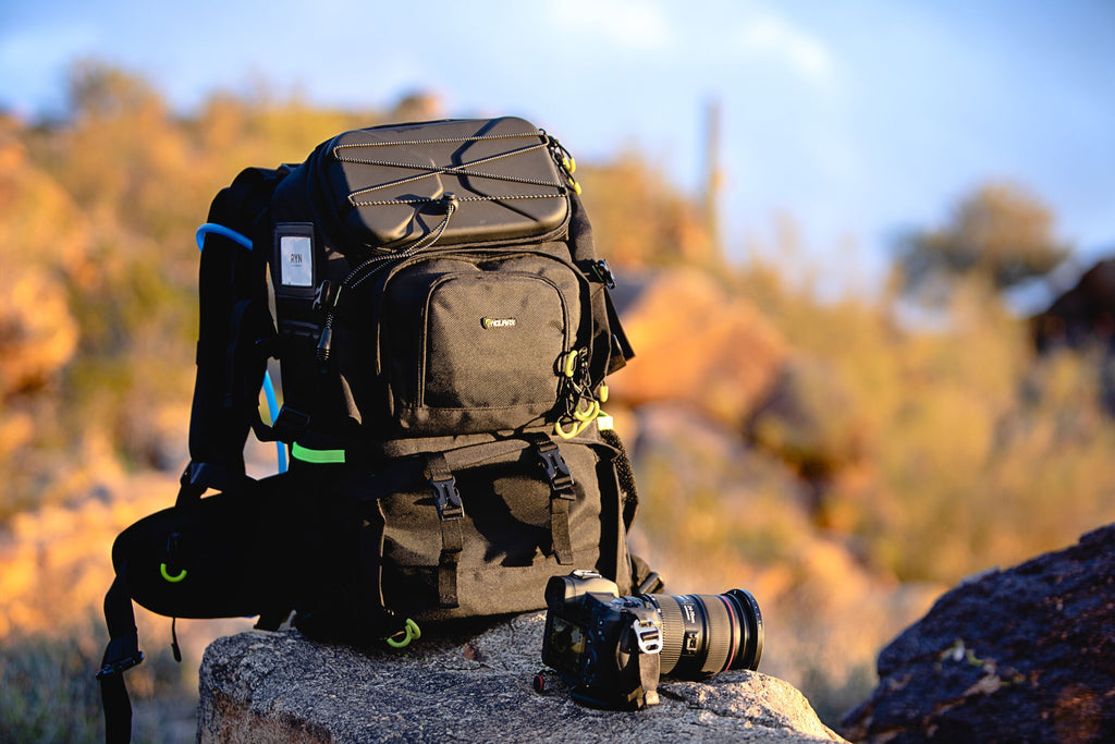 Outside pursuits Review Of Endurax Extra Large Camera Backpack