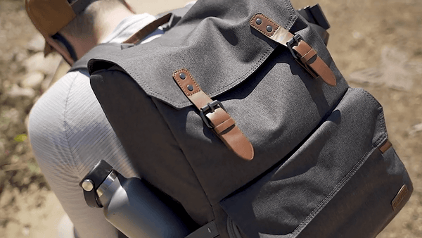The Best waterproof camera backpack & daypack in 2020