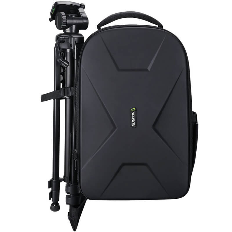 Endurax Waterproof Camera Backpack for Travel with Hardshell - Enduraxphoto Camera bag backpack