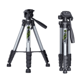 "Endurax 67"" Video Camera Tripod for Photographers Travel DSLR Camera Stand Lightweight and Compact"
